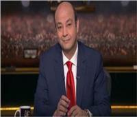 عمرو أديب يطالب بتحويل الكنائس والمساجد لمستشفيات ميدانية