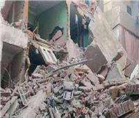 محافظ القاهرة: إعانات عاجلة لمضاري عقار حلوان المنهار