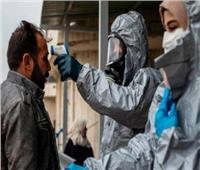 فلسطين تسجل 623 إصابة جديدة بكورونا و8 وفيات