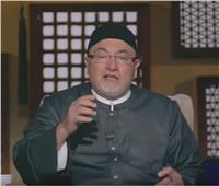 بالفيديو  خالد الجندي: كل مواطن مصري أصبح في رقبته حياة 100 مليون