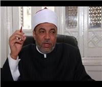 الأوقاف: 76 % من المساجد التزمت بقرار الغلق