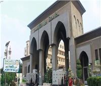 جامعة الأزهر تقرر تعليق العمل باللجنة الطبية لأعضاء هيئة التدريس
