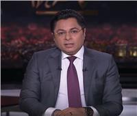 """بالفيديو.. """"تحدى الخير"""".. خالد أبو بكر يتكفل بـ 100 أسرة"""