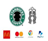 حورية ستارباكس..وابتسامة ماكدونالدز .. «كورونا» يجبر العلامات الأمريكية على التباعد
