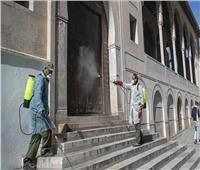 تونس تعلن 3 حالات وفاة و15 إصابة وبؤرة لفيروس كورونا في جزيرة جربة