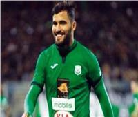 هل ينتقل الجزائري حسين بن عيادة إلى الزمالك؟ وكيله يجيب