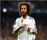 يوفنتوس يسعى لضم مارسيلو من ريال مدريد