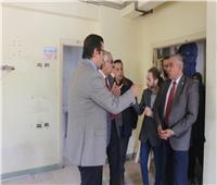 مبادرة لتجهيز 35 سرير عناية مركزة بمستشفيات جامعة المنصورة