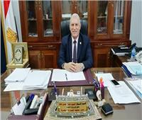 رئيس مصلحة الجمارك: إجراءات صارمة بالمنافذ لمواجهة «كورونا»