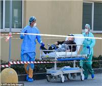 حكايات| «أتمنى نسيان وجوه الموتى».. رسالة طبيب من الخطوط الأمامية لمحاربة كورونا