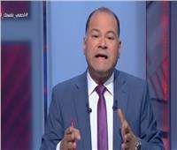 فيديو| نشأت الديهي: الإصلاح الاقتصادي حمى مصر من السقوط