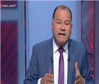 فيديو| الديهي: إشادة الرئيس السيسي بالإعلام تاج على رؤوسنا