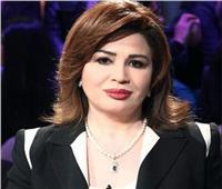 إلهام شاهين تدعو المصريين للاعتماد على البيانات الحكومية الرسمية بشأن «كورونا»