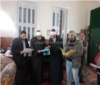 «لم يغلقوا الأبواب»| ننشر مخالفات المساجد من داخل «عمليات الأوقاف»