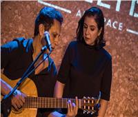 فيديو  بستان تطلق أغنية «في أي مكان» مع عضو مسار إجباري