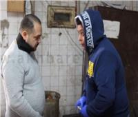 فيديو تحذيري ضدجشع التجار واستغلال المواطنين بسبب «كورونا»