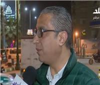 محافظ الفيوم: لا تهاون بغلق المحال في 6 مساءً لمنع تفشي كورونا