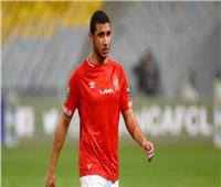 الأهلي يفاوض رامي ربيعة لتمديد عقده 4 مواسم إضافية