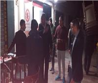 غلق ١٠ محلات تجارية لمخالفتهم قرار رئيس الوزراء بمدينة نصر