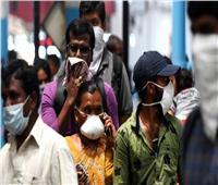 الصحة الهندية:ارتفاع عدد الإصابات بفيروس كورونا إلى 415 وتسجيل 7 وفيات