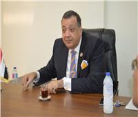 مستثمرو الغاز: تكليفات الرئيس بمثابة إنقاذ للإقتصاد المصري من الركود