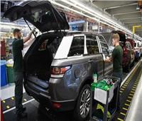 «جاكوار لاند روڤر» تؤكد الإيقاف المؤقت للإنتاج في معامل المملكة المتحدة