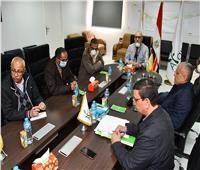 وزير الإسكان: اتخاذ جميع الإجراءات الاحترازية بمشروعات مدينة العلمين 