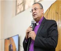 تحت رعاية أندريه زكي.. الإنجيلية تطلق حملة «صحتك تهمنا» لمواجهة كورونا