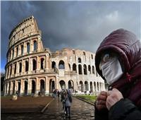 إيطاليا تسجل أكثر من 600 حالة وفاة جديدة بفيروس كورونا خلال يوم واحد