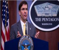 وزير الدفاع الأمريكي: فيروس كورونا قد يؤثر على الاستعداد القتالي لقواتنا