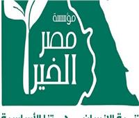 مصر الخير: توفير كرتونة سلع غذائية لـ100 ألف أسرة متضررة من كورونا