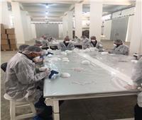 بسعر المصنع.. «الإنتاج الحربي» توفر الكمامات والمطهرات للوقاية من كورونا