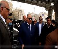 محافظة القاهرة: إغلاق 23 محلا.. وحملة على أسواق المرج وعين شمس