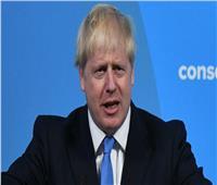 جونسون يعلن وقف حفلات الزواج في بريطانيا وإغلاق دور العبادة ومنع التجمعات
