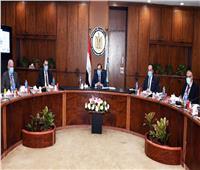 وزير البترول: دعم شركات صيانة المشروعات البترولية يحقق زيادة الإنتاج