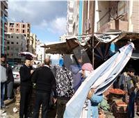 فيديو| محافظة القاهرة: تكثيف الحملات لتنفيذ قرار غلق المحال التجارية