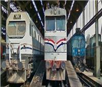 بعد قرار الحظر.. «السكة الحديد» تقرر تعديل جداول تشغيل القطارات