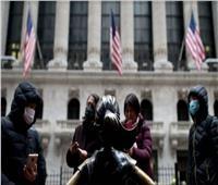 نيويورك تسجل 25 ألف و665 إصابة بفيروس كورونا