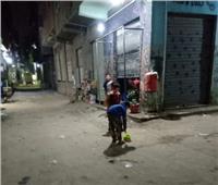 امسك مخالفة| أطفال وشباب في بلايستيشن بالمرج