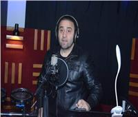مجد القاسم ينتهي من تسجيل أغنية «خليك في البيت» بالتعاون مع روتاري هليوبولس النزهة