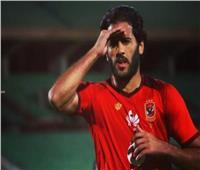 شوقي : مروان محسن يحتاج معامله نفسيه خاصه