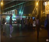 كاميرا «بوابة أخبار اليوم» تتجول في شوارع القاهرة قبل ساعات من حظر التجول