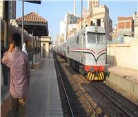 تعرف على تأخيرات القطارات في أول أيام حظرالتجوال