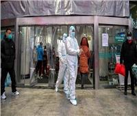 الإصابات الجديدة بفيروس كورونا في ألمانيا تتجاوز 4 آلاف حالة