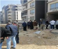 الإسكان :الانتهاء من تنفيذ 912 وحدة سكنية بمشروع JANNA 1 بالشيخ زايد