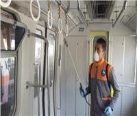 فيديو| مع تطبيق حظر التجوال.. تعرف على إجراءات مترو الأنفاق لمواجهة كورونا
