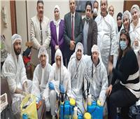 """انطلاق مبادرة """"الحياة كريمة"""" لتطهير شوارع وميادين القاهرة"""