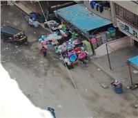 امسك مخالفة| مقاهي ومحلات «مساكن الشروق» تخرق الحظر