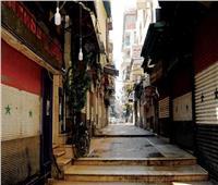 سوريا تدخل مرحلة حظر التجول لأول مرة في تاريخها
