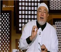بالفيديو   خالد الجندي : نحن نمر في هذه الأيام باختبار لعقيدتنا